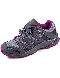 Salomon - Score anth trail l - Chaussures running trail