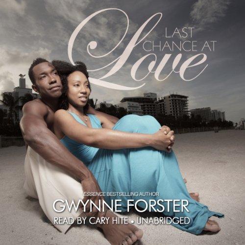 Last Chance at Love  Audiolibri
