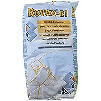 Plaste Masilla Standar Revox-R1 ( Masilla de relleno para paredes y suelos ) (15 KG) Envío GRATIS 24 h.