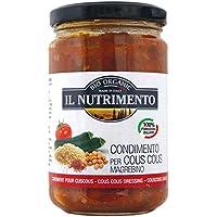 Probios Il Nutrimento Condimento Para Cuscús Sin Gluten - 6 tarros