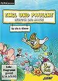 Produkt-Bild: Emil und Pauline 3 in 1 Bundle - Deutsch und Mathe für die 2. Klasse