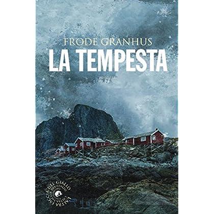 La Tempesta (Biblioteca Del Giallo)