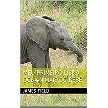 Meu primeiro Libro dos Animais do bebé (Galician Edition)
