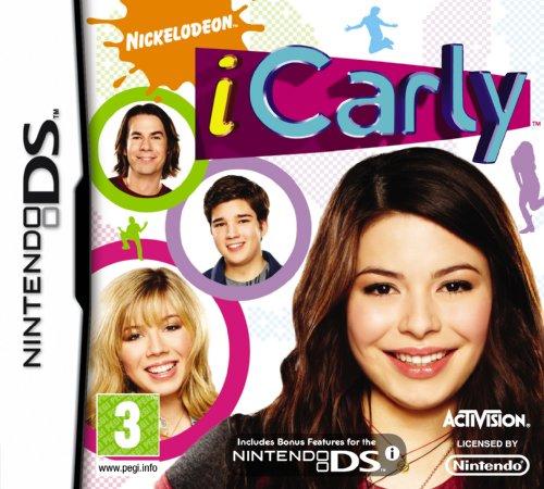 iCarly (Nintendo DS) (Nintendo DS) [Edizione: Regno Unito]