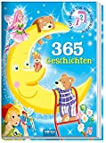 365 Geschichten: für Kinder