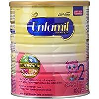 Enfamil Premium 2 - Leche infantil de Continuacion para Lactantes bebés de 6 a 12 Meses