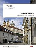 Fokus Denkmal 5: Altstadt Melk - Ensembleschutz für ein Stadtdenkmal