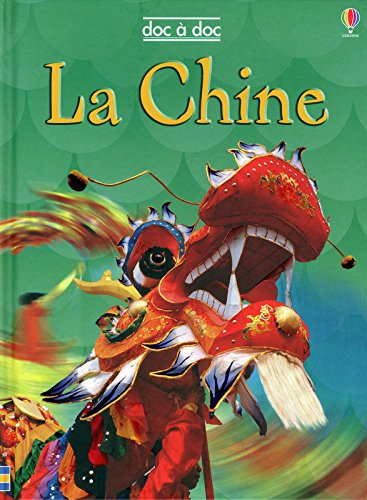 La Chine - Doc à doc par Leonie Pratt