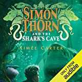 Simon Thorn and the Shark's Cave - Simon Thorn, Book 3 - Format Téléchargement Audio - 15,33 €
