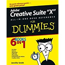Adobe Creative Suite 2 All–in–One Desk Reference For Dummies