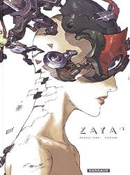 Zaya Vol.3