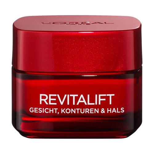 L'Oréal Paris Dermo Expertise Revitalift Hautpflege Hals mit Konturen Tag