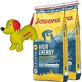 Josera 2 x 15 kg High Energy Seppl