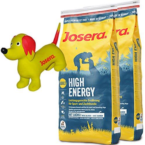 Josera 2 x 15 kg High Energy - Josera High Energy