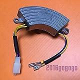 AM AVR Regler für Generator Rotenbach Stromerzeuger Stromaggregat 2KW - 3KW 6,5PS