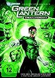Green Lantern: Emerald Knights kostenlos online stream