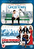 Ghost Town / How to Lose Friends & Alienate People [DVD]