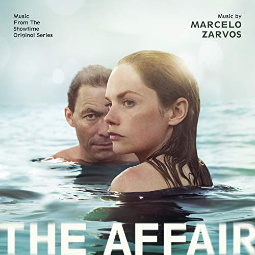 The Affair (Music From The Showtime Original Series)