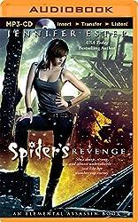 Spider's Revenge (Elemental Assassin) by Jennifer Estep (2014-10-28)
