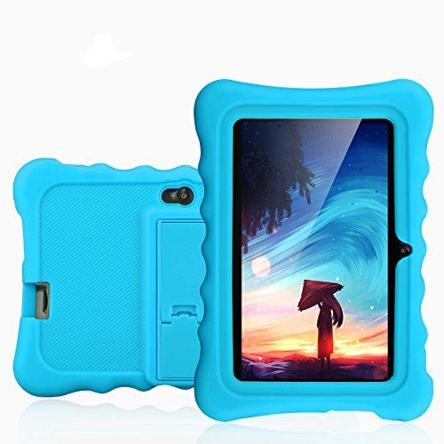 "Ainol Q88 7 "" Kinder Tablet Android 4.4 1024 * 600 Allwinner A33 512 MB + 8 GB Dual Kamera WiFi Externe 3G Tablet PC Geschenk Blau"