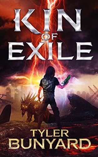Kin of Exile (English Edition) eBook: Tyler Bunyard: Amazon.es ...