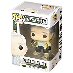 FunKo POP Vinilo The A Team Hannibal