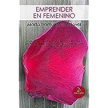 Emprender en femenino: Profesión y maternidad