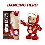 Iron Man Electronic Toys