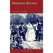 Madame Bovary (Cronos Classics) (French Edition)