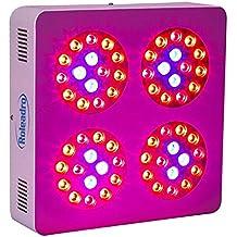 Roleadro 300w LED Lampada Coltivazione Indoor Impianto