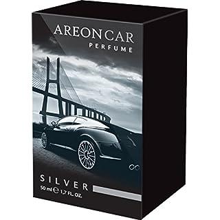 Lufterfrischer Areon LUX Parfüm Silber 50ml.