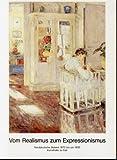 Image de Vom Realismus zum Expressionismus: Norddeutsche Malerei 1870 bis um 1930