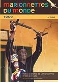 Marionnettes du monde : Togo, le maître de marionnettes et ses enfants [Francia] [DVD]