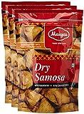 #8: Big Bazaar Combo - Maiyas Dry Samosa, 190g (Pack of 3) Promo Pack
