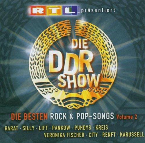 Die besten Rock & Pop-Songs Vol. 2