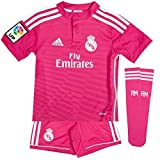 Real Madrid Away Mini Kit 2014 2015 - 98cm
