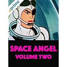 Space Angel Volume 2 [OV]