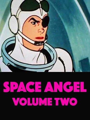 space-angel-volume-2