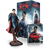 Batman v Superman: Dawn of Justice Ultimate Collector's Edition inkl. Superman Figur und Digibook - exklusiv bei Amazon.de - 3D Blu-ray - Limited Edition