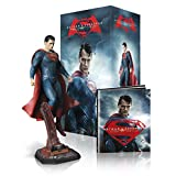 Batman v Superman: Dawn of Justice Ultimate Collector's Edition (inkl. Superman Figur und Digibook) (exklusiv bei Amazon.de) [3D Blu-ray]