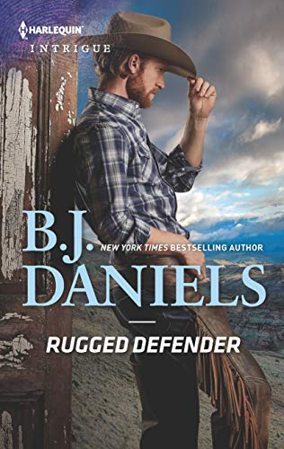 Rugged Defender (Whitehorse, Montana: The Clementine Sisters Book 3) (English Edition) par B.J. Daniels