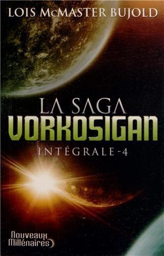 La Saga Vorkosigan intgrale, Tome 4 : La danse du miroir ; Memory