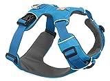 Ruffwear 30501-407S Front Range Hunde, geschirr, S, baja blue