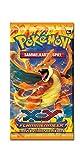 Pokemon XY02 Flammenmeer Booster