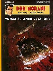 Bob Morane Présente... : Jules Verne : Voyage au Centre de la Terre
