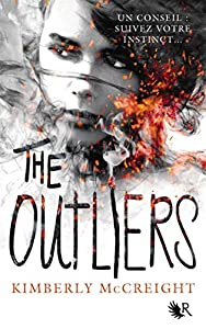 vignette de 'Outliers n° 1<br /> Les anomalies (Kimberly McCreight)'