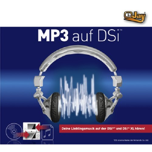 Ejay MP3 auf DSi [Download] (Amazon Dsi)