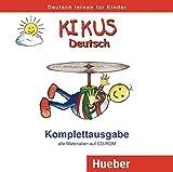 KIKUS Deutsch. Komplettausgabe auf CD-ROM: Deutsch als Fremdsprache/Deutsch als Zweitsprache / Komplettausgabe auf CD-ROM Bild