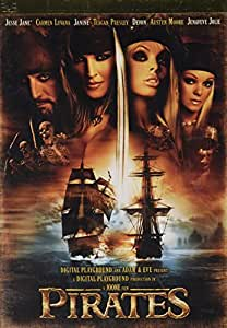 Pirates of the caribbean porn movie images 212