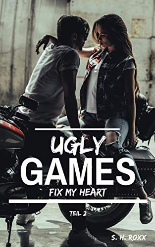 Ugly Games: Fix my heart - Bad Papier